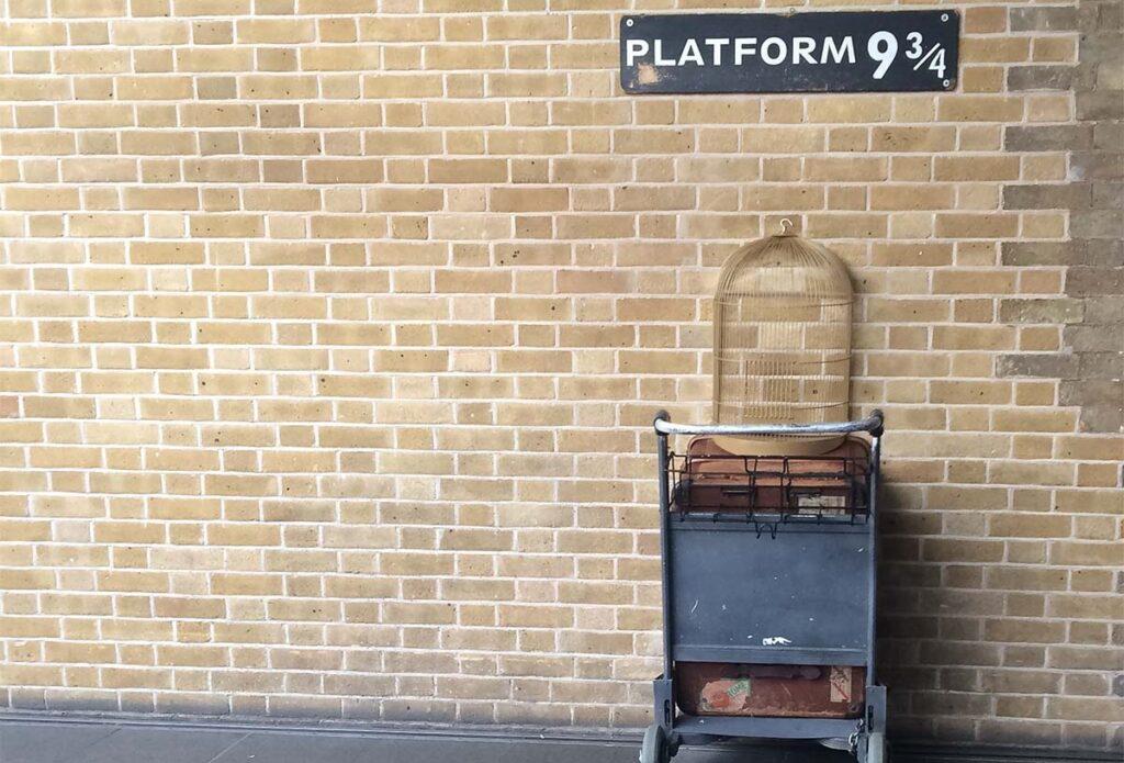 Harry-Potter-Londres-Estación-King's-Cross
