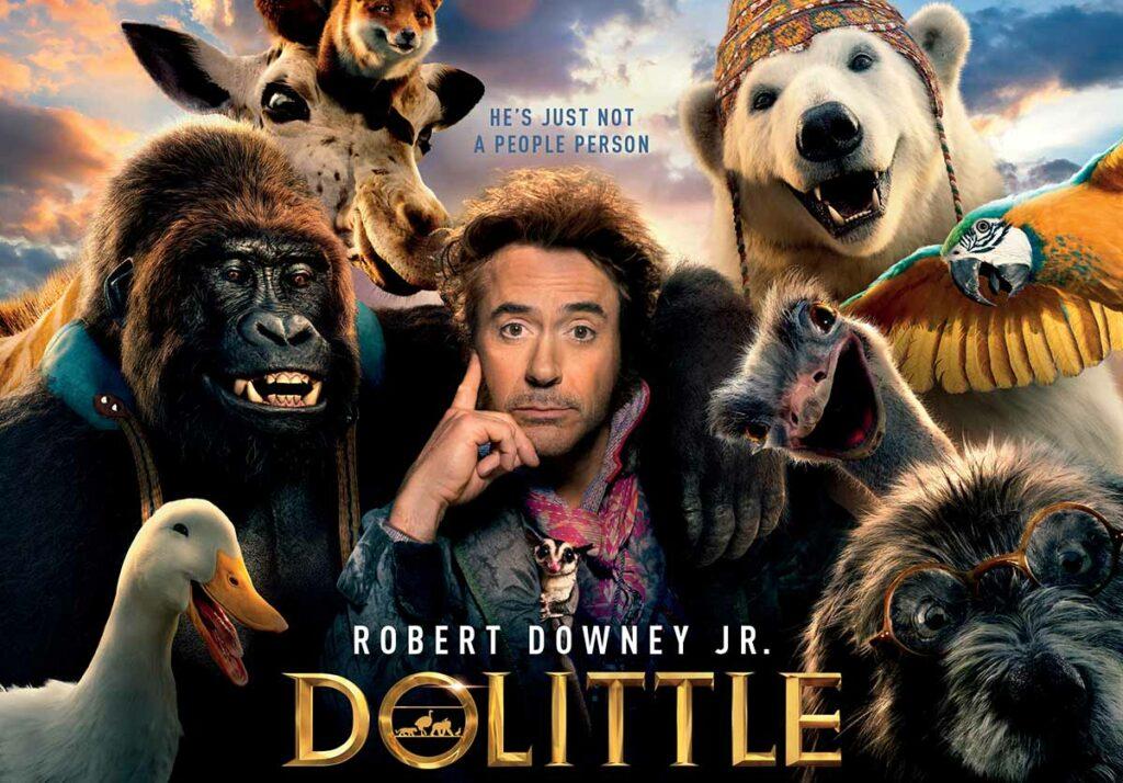 novelas-gran-pantalla-dr-dolittle-movie
