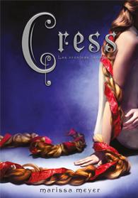 reseña-cress-marissa-meyer