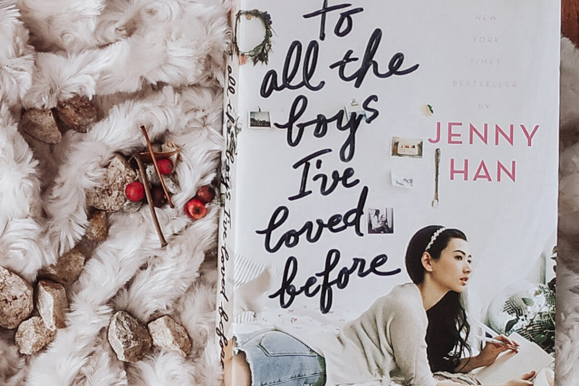 Jenny-han-to-all-the-boys-reseña
