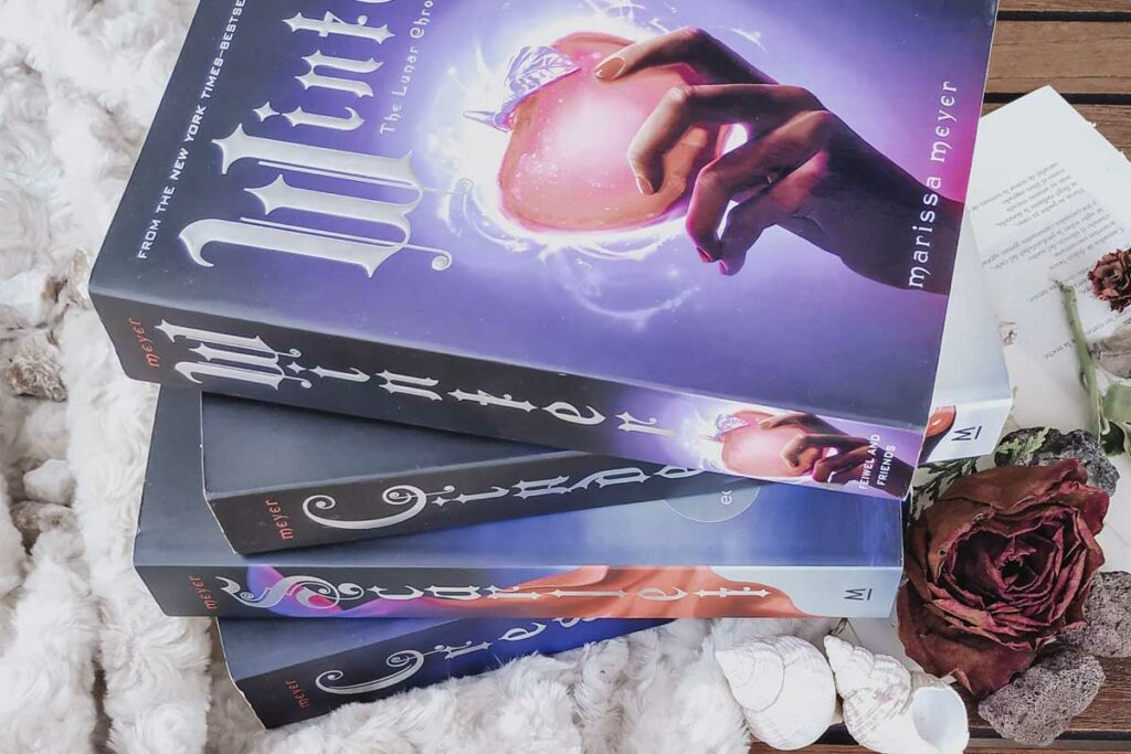 winter-marissa-meyer-reseña