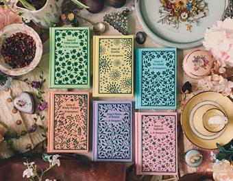 Cuántos Libros Tiene Anne Of Green Gables El Lector Fisgón