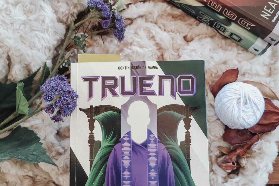 trueno-neal-shusterman-cover